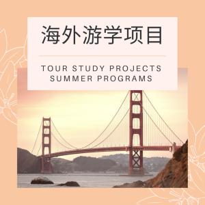 海外游学项目