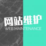web maintenance